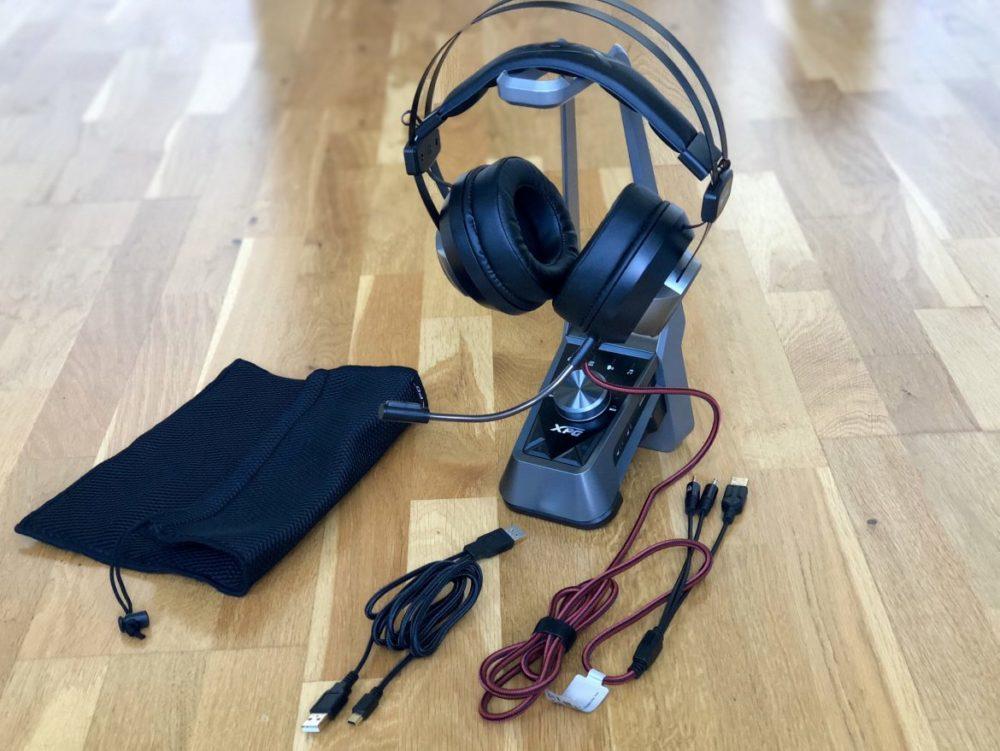 emix h30 + solox f30 review