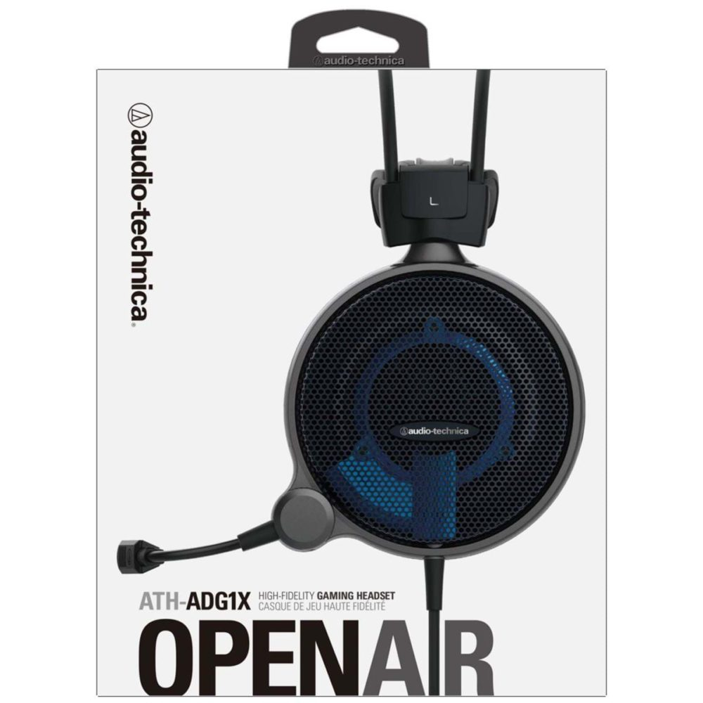 audio technica ath adg1x review