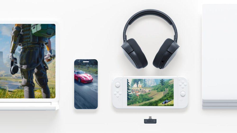 arctis 1 wireless format