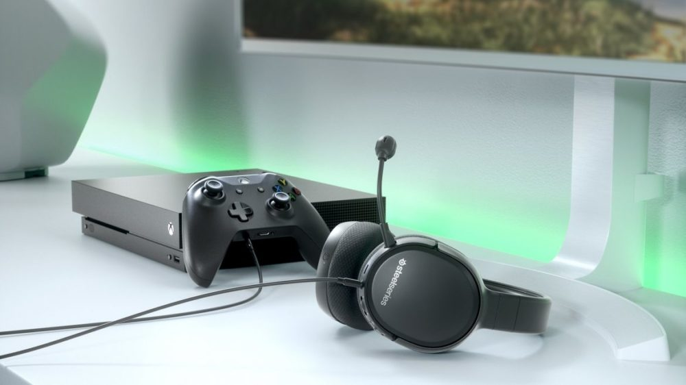 arctis one wired xbox one