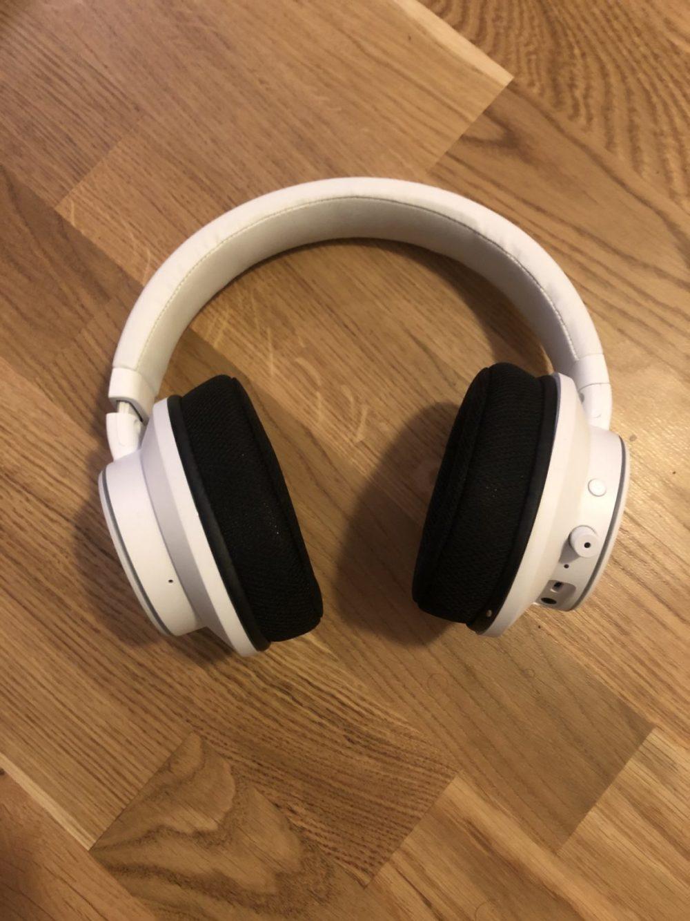 Creative SXFI AIR headphones test senses.se
