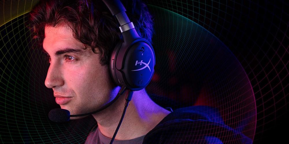 gamer headphones magnetostat