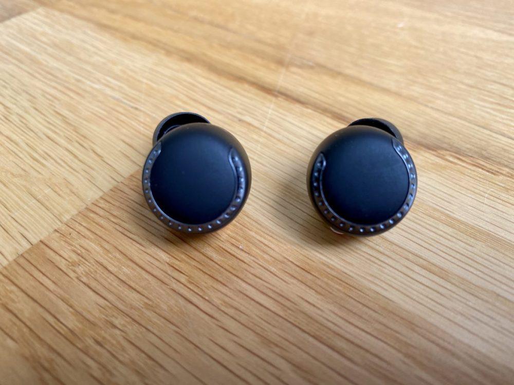 panasonic rz-s500w black true wireless