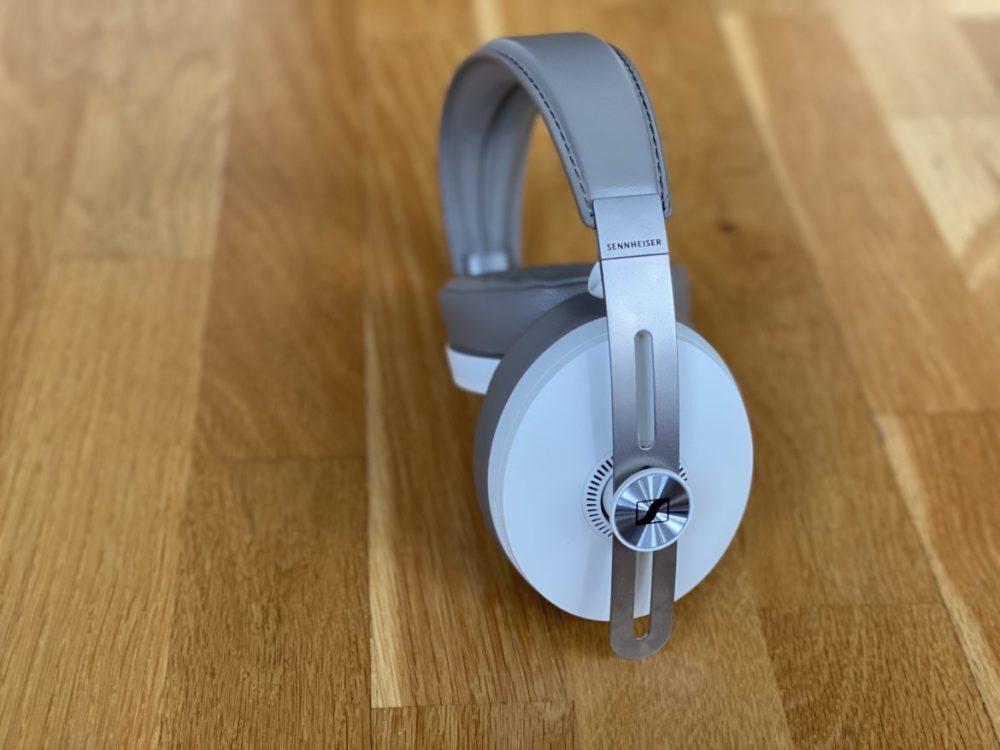 Momentum Wireless 3 test senses